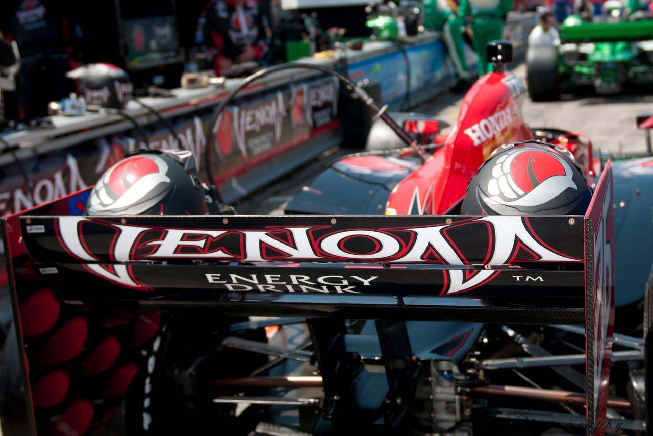 IZOD Honda Indy driver   during the Honda Indy 200 at Mid-Ohio in Lexington,Ohio.IZOD Honda Indy driver   during the Honda Indy 200 at Mid-Ohio in Lexington,Ohio.
