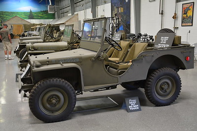 Military Museum in Sparks NV