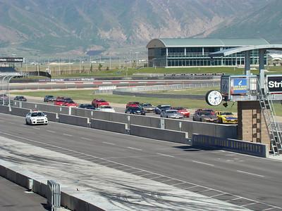 Miller Motorsport Park