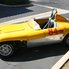 """8/28/2014 Craig;s List Ad photo. <br /> """"Crosley powered H-Mod, vintage race car from 1958 in beautiful condition. One-of Aluminum body by Don Miller started racing in 1958 with other cars like Devin, Kurtis, Cooper and others, restored in 1990's and driven in California vintage events now looking for a good home. For sale information, contact: eight-one-eight, fore one five, three seven three nine"""""""