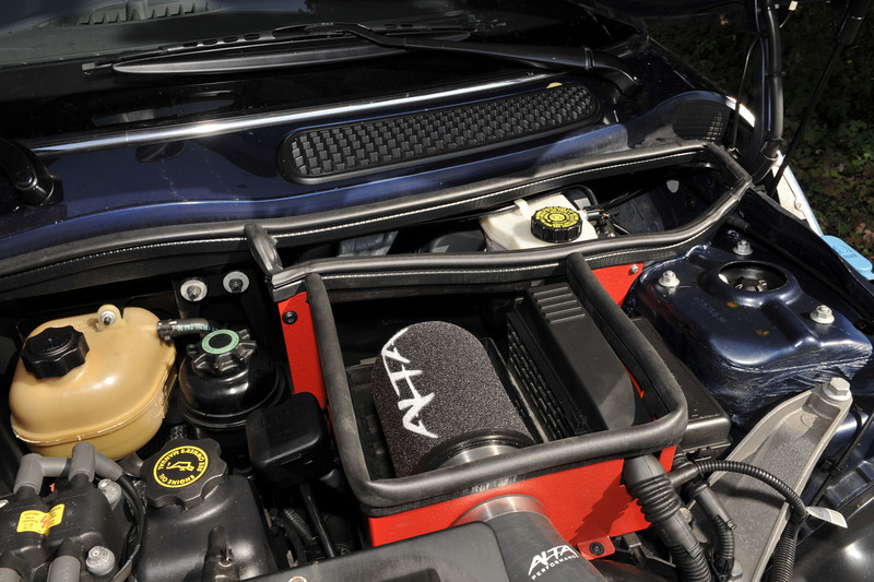 Alta Cold Air Intake