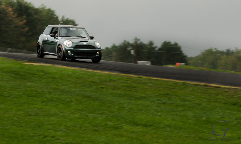 MID OHIO BMW CLUB 2012