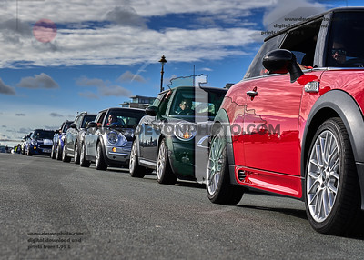Minis On The Hoe 2018