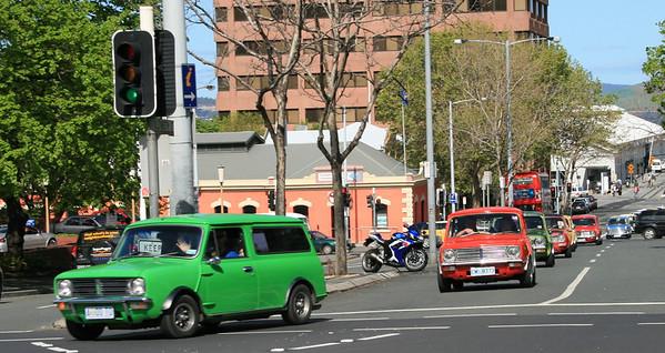 Mini Fest Tasmania 2009