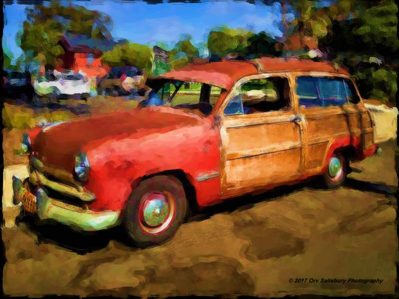 Used Corel Painter essentials on this one.