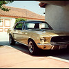 My 68 Pony, I miss this fun car!