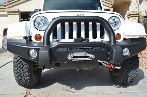 Misc Jeep