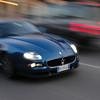 Maserati in Maranello