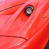 Ferrari FXX at the Nürburgring (AVD Oldtimer Grand Prix 2006)