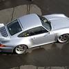 Porsche 993 GT2 RHD at the Nürburgring (AVD Oldtimer Grand Prix)