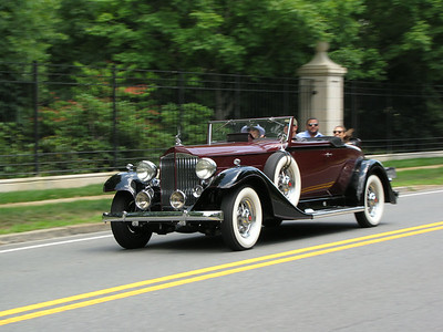 2014 Misselwood Concours