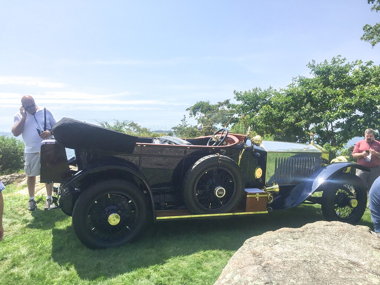 2017 Misselwood Concours