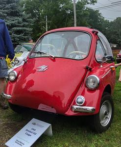 Heinkel 153