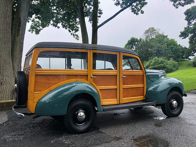 Ford Marmon Herrington