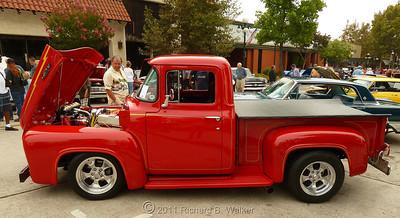 Monrovia Car Show 2011