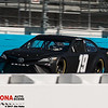 Monster Energy NASCAR Cup Series Drivers Testing at Phoenix Raceway in 2017