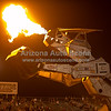 It was Monster Truck Madness at Wild Horse Pass Motorsports Park