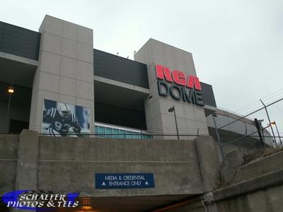 Monster Trucks RCA Dome