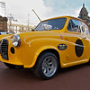 Austin A30 single seater racer
