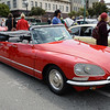 1971 Citroen DS21 Convertible