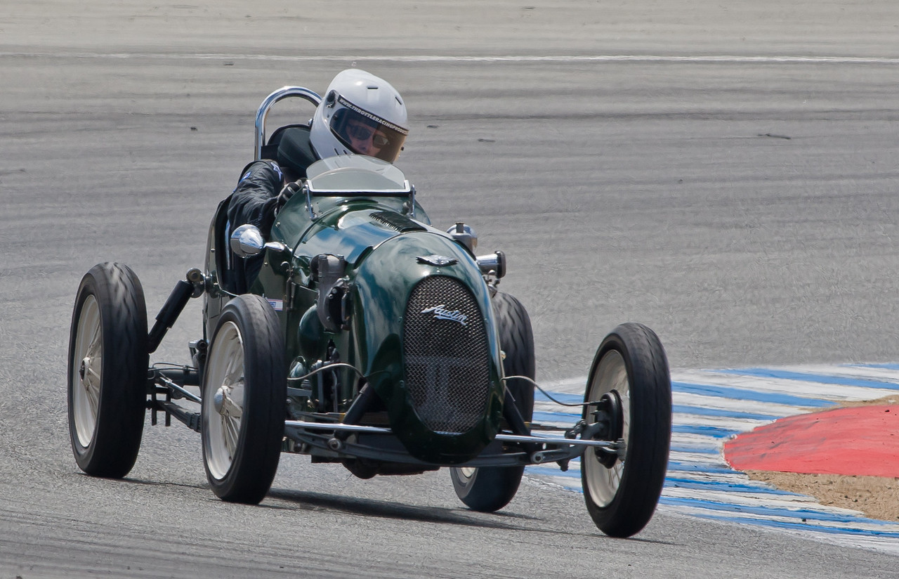 1938 Austin 7 Special