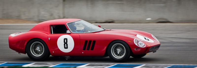 1962 Ferrari 250 GTO/64 Chassis # 3413GT