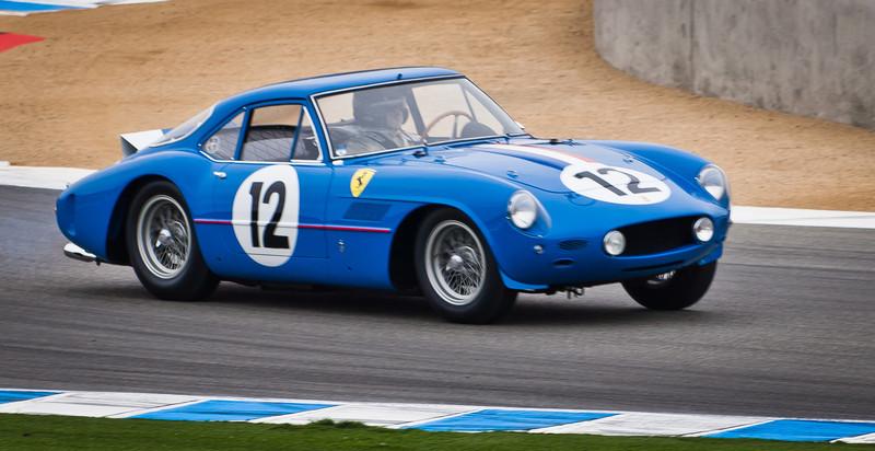 1961 Ferrari 350 GT Sperimentale