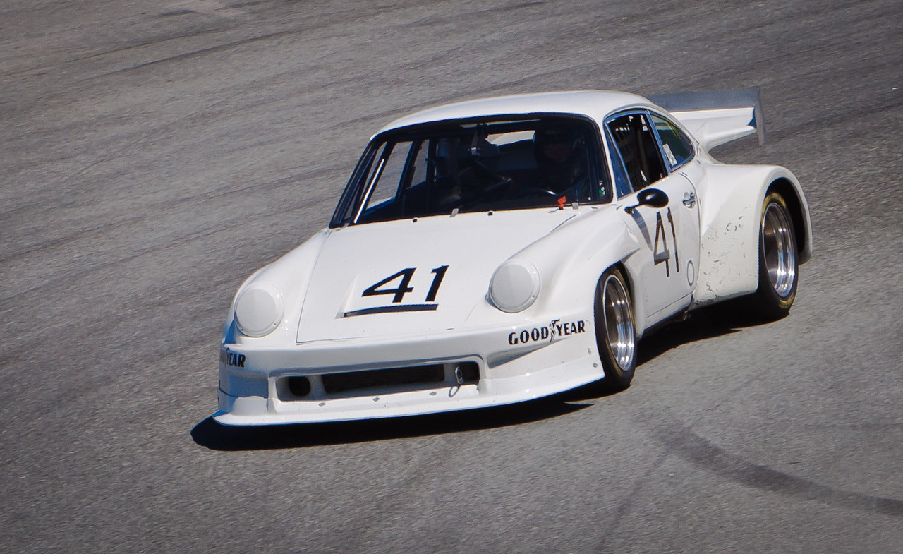 1974 Porsche 911 IMSA GTO