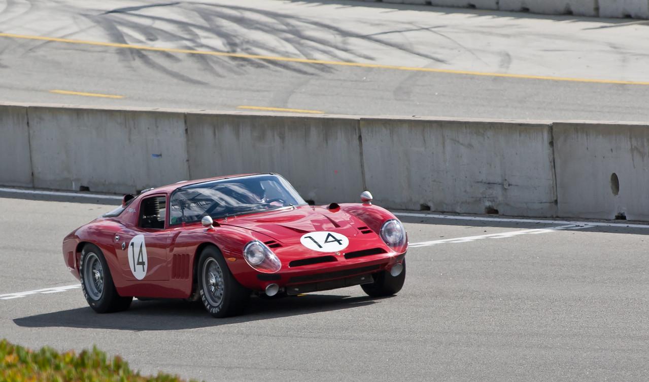 1968 Bizzarini Strada GT