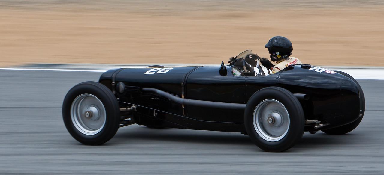 1950 Talbot T26SS