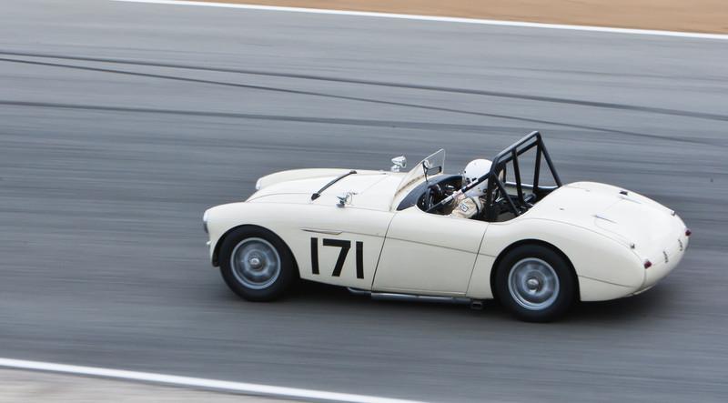 1959 Austin Healy 3000 S