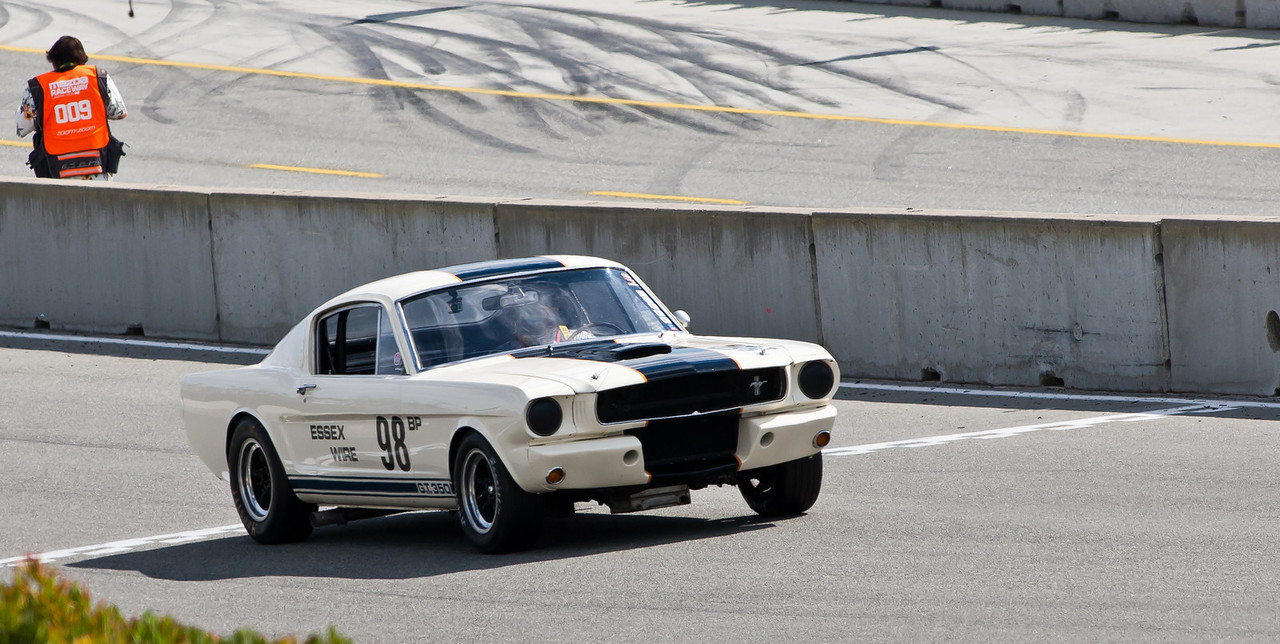 1965 Shelby GT350-R