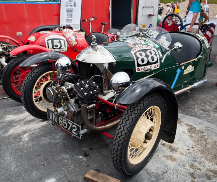1934 Morgan Sports Racer