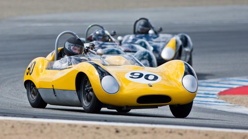 1959 Lola Mk I