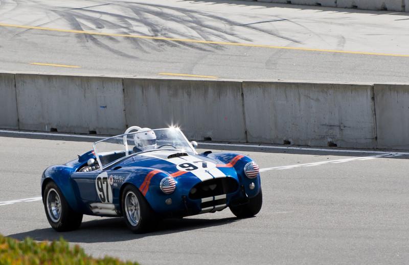 1962 Shelby Cobra 289