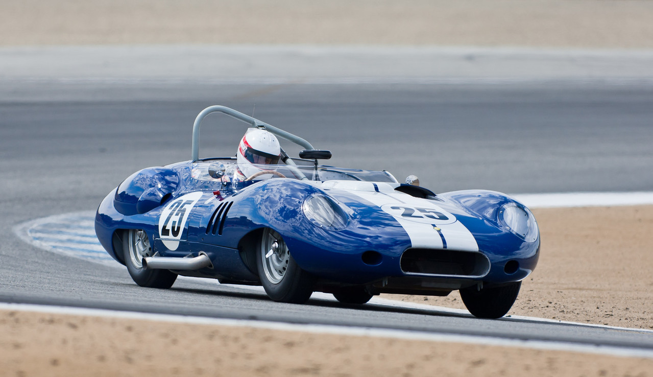 Erickson Shirley in Lister Costin