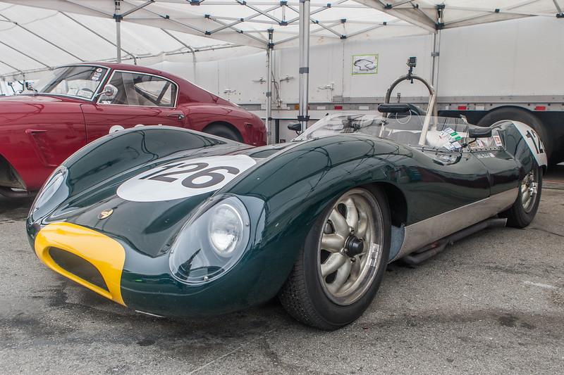 1962 Lola Mk 1