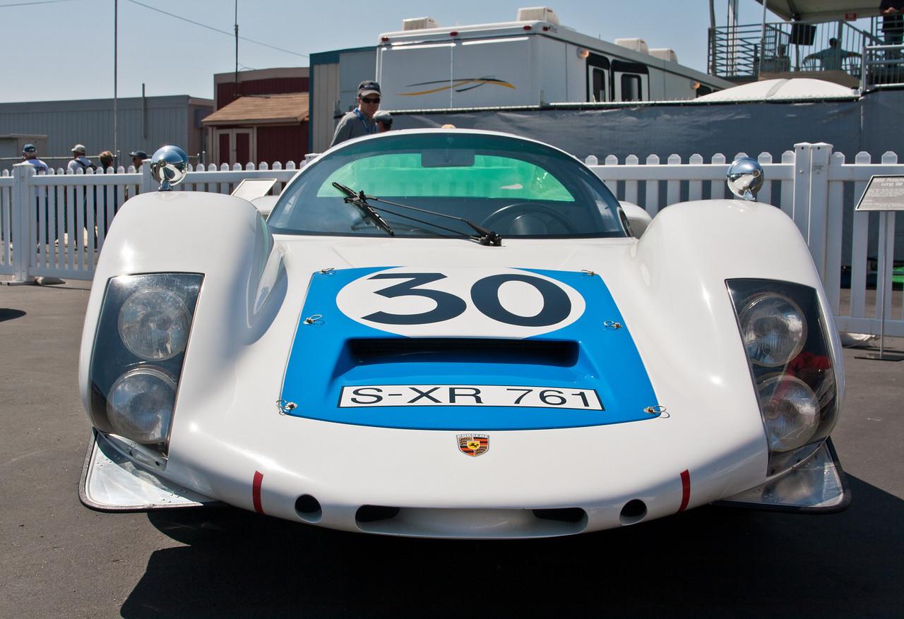 1966 Porsche 906 LH 153