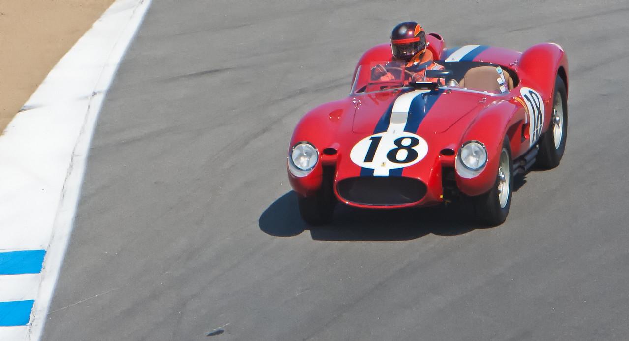 1957 Ferrari 250 Testarosa