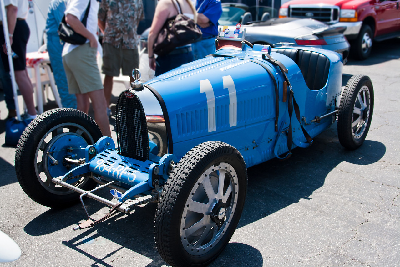 1925 Bugatti T-25