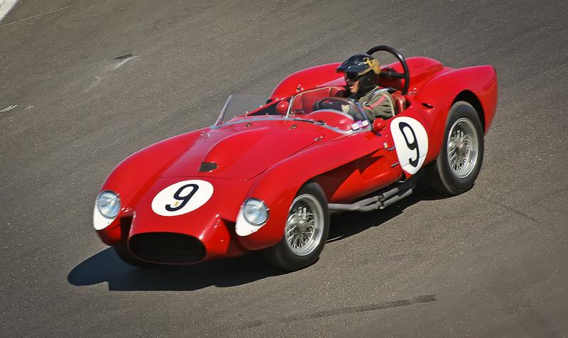 1957 Ferrari Testarosa