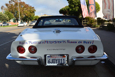 Monterey Week 2013