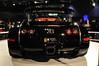 Black Bugatti Veyron