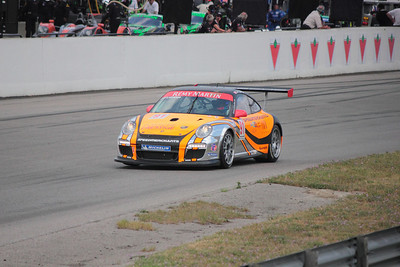 Mosport Grand Prix 2012