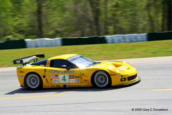 2005 Sportbook.com Grand Prix of Atlanta
