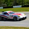 Driven by: Bill Auberlen (USA)/Robin Liddell (GB); S13, F11 (1st in GT2)