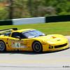 Driven by: Olivier Beretta (MC)/Oliver Gavin (GB); S8, F6 (2nd in GT1)