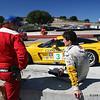 ALMS Monterey Sports Car Championships, Laguna Seca, October 2006; Ron Fellows (CDN)