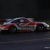 PLM Thursday practice, turn 1; Patrick Long / Colin Braun / Michael Christensen; Q21, F16 (8th in GT)