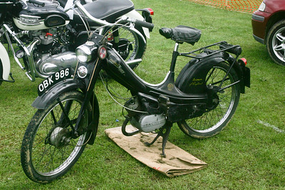 Motier Bikes and Bikers